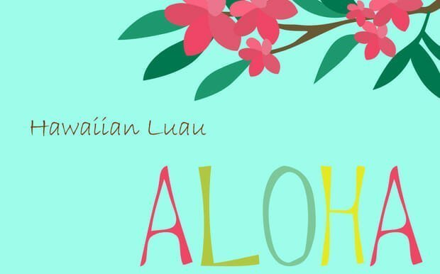 Join Us On August 15th For A Luau at Trilogy Rio Vista