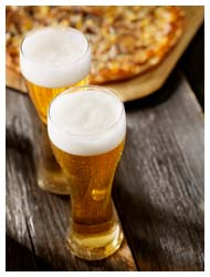 Pizza and Ales at Trilogy Ocala Preserve