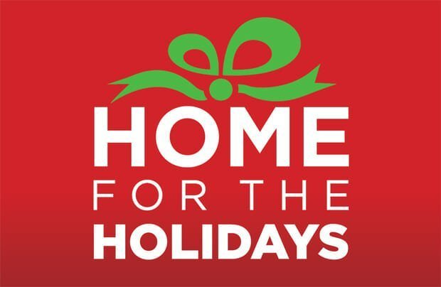 Home For The Holidays at Trilogy