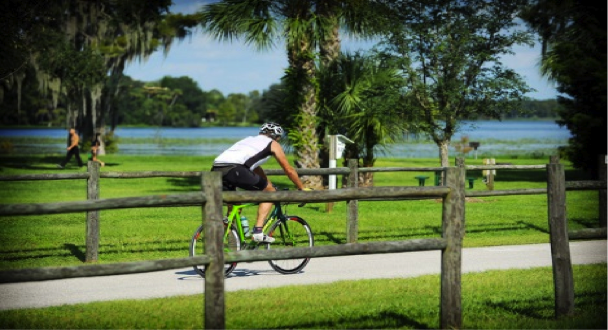 Citrus County Cycling Guide