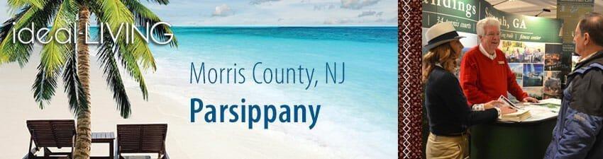 Explore Parsippany Show Communities