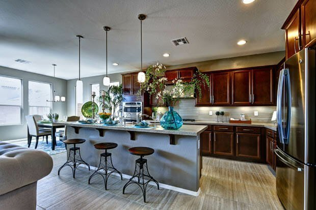 Parade of Homes This Weekend at Ardiente