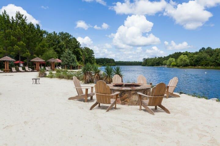 Hampton Lake by Pulte Homes – South Carolina Resort Community