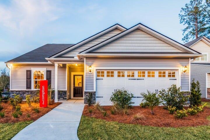 Seagrass Station – South Carolina Builder Community