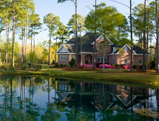 North Carolina Gated Communities Ocean Ridge Plantation