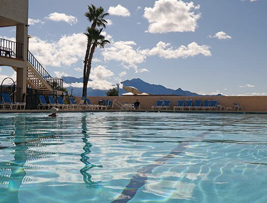 Green Valley Recreation Inc - Arizona 55+ Active Adult Retirement Community Heated pools and spas