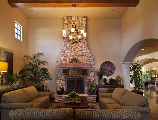 K. Hovnanian's® Four Seasons at Westshore Saffron