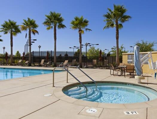 K. Hovnanian's® Four Seasons at Westshore Pool