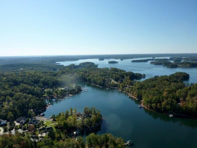 Keowee Key – South Carolina Lake Community