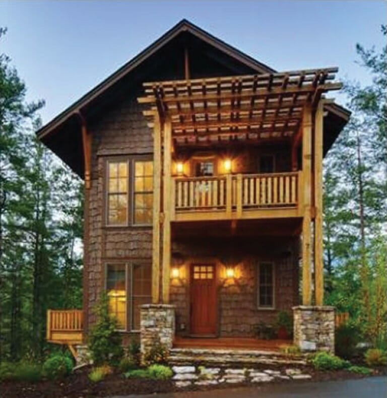 Crest Mountain - North Carolina Gated Communities