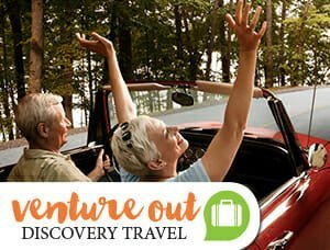 venture out discovery travel