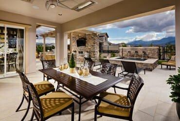 Best 2016 Debut Communities - Regency at Damonte Ranch - Reno, NV