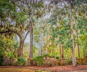 Best of Best Community Gardens - Pinckney Retreat - Beaufort, SC