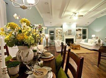 Best Design Centers - Bill Clark Homes - North Carolina