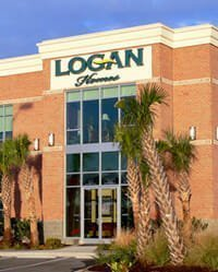 Best Design Centers - Logan Homes - North & South Carolina