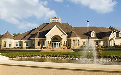 Best Design Centers - Paramount Homes - New Jersey