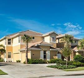 Best Multi-Community Developers - WCI Communities - Florida