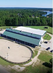 Best Equestrian Facilities - Mclendon Hills - West End, NC
