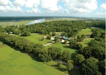Best Equestrian Facilities - Spring Island - Okatie, SC
