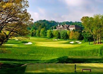 Best Finishing Hole - The Virginian - Bristol, VA