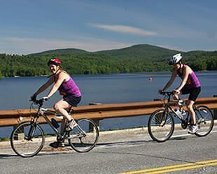 Best Fitness-Friendly Communities - Eastman - Grantham, NH