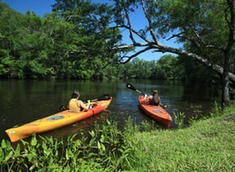 Best of Best Kayaking - Brunswick Forest - Leland, NC