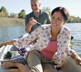 Best of Best Kayaking - The Springs: Sterling on the Lake - Flowery Branch, GA