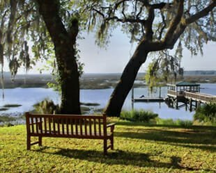 Best of Best Kayaking - Pinckney Retreat - Beaufort, SC