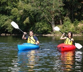 Best of Best Kayaking - Riverwalk Carolinas - Rock Hill, SC