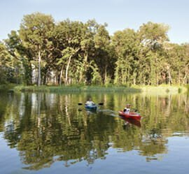 Best of Best Kayaking - Waterways Township - Richmond Hill, GA