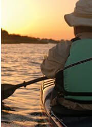 Best of Best Kayaking - The Bluffs on the Cape Fear - Leland, NC
