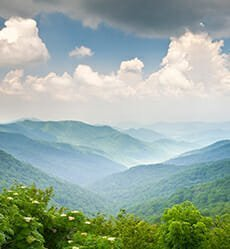 Best of Best Nature Trails - Blue Ridge Mountain Club - Blowing Rock, NC