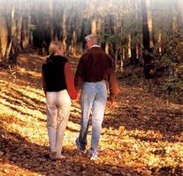 Best of Best Nature Trails - Fawn Lake - Spotsylvania, VA