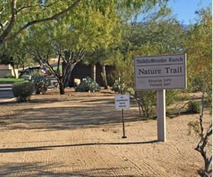 Best of Best Nature Trails - Saddlebrook Ranch - Tucson, AZ
