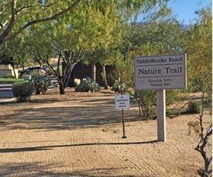 Best of Best Nature Trails - Saddlebrook Ranch - Tucson, AZ