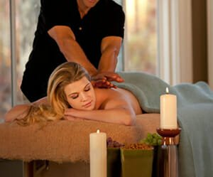 Best On-Site Spa Facilities - Flowers Plantation - Clayton, NC