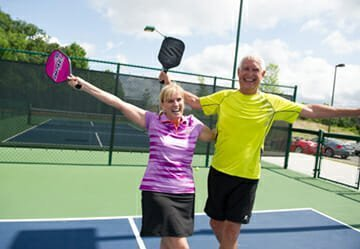 Best Pickleball Facilities - Tellico Village - Louden, TN