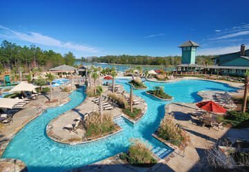 Best of the Best Pools - Hampton Lake - Bluffton, SC