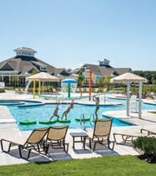 Best of the Best Pools - Millville by the Sea - Millville, DE