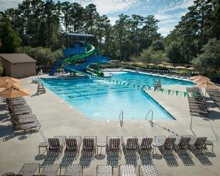 Best of the Best Pools - The Landings - Savannah, GA