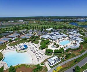 Best of the Best Pools - The Peninsula - Millsboro, DE