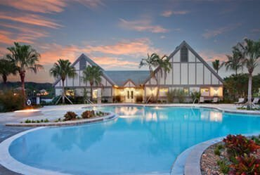 Best of the Best Pools - Twin Eagles - Naples, FL