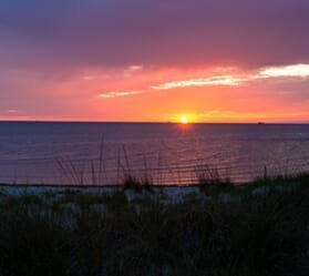 Best Sunsets - Bay Creek - Cape Charles, VA