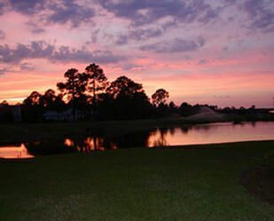 Best Sunsets - Osprey Cove - St. Marys, GA