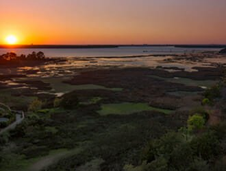 Best Sunsets - Tides IV - Mt. Pleasant, SC