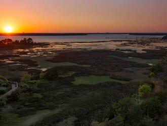 Best Sunsets - Tides IV - Mt. Pleasant, SC