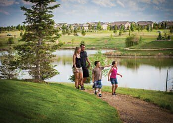 Best Walking Trails - Anthem Ranch - Broomfield, CO