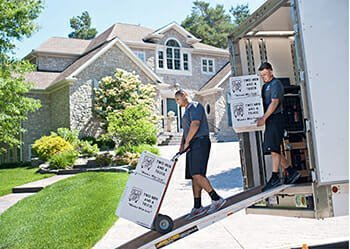 Best Moving Company - Two Men and a Truck