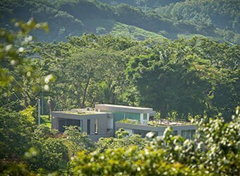 Best Eco-Friendly Designs - Kalia - Costa Rica