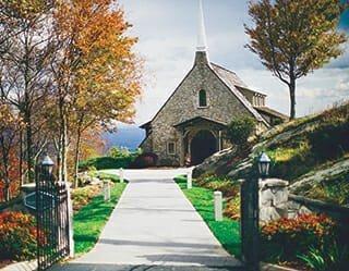 Best Mountain Communities - The Cliffs at Glassy Landrum, SC